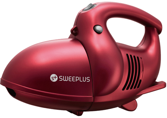 SWEEPLUS CT-AC40-RD